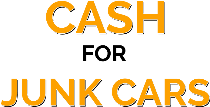A4 Cash for Junk Cars